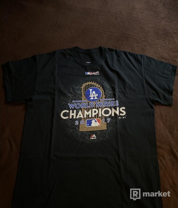 Majestic Champions tričko