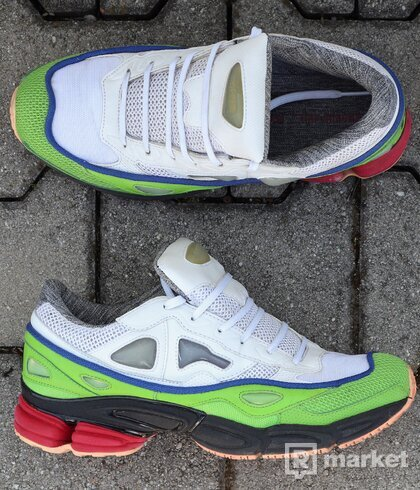 adidas by Raf Simons Ozweego 2 - vel. 43 1/3