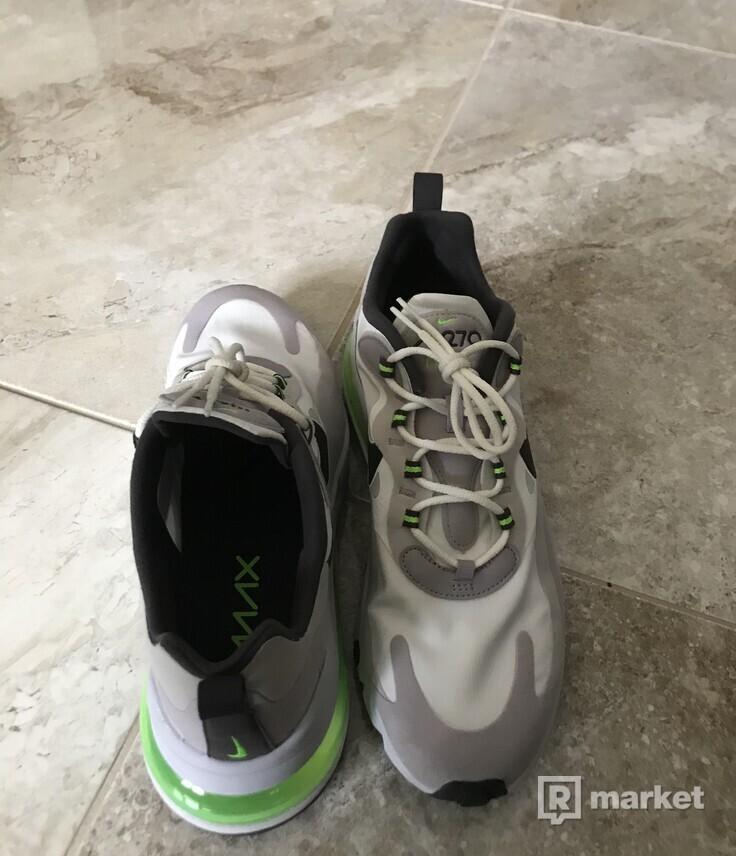 Nike AirMax 270 React