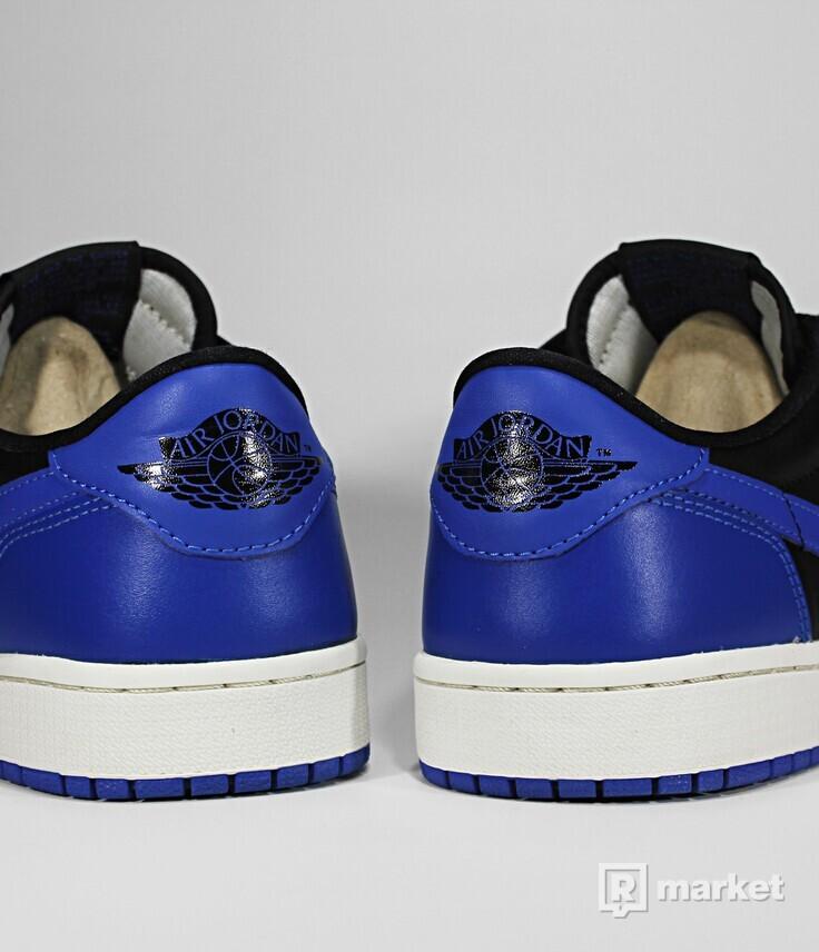 "Air Jordan Retro 1 Low OG ""Royal Blue"""