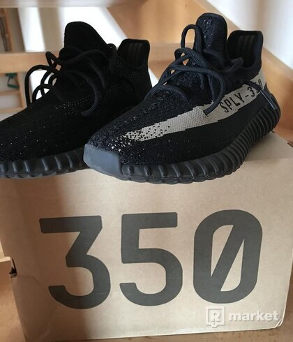 Adidas yeezy boost 350v2 oreo