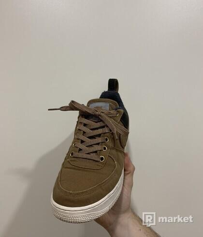 Nike x carhartt