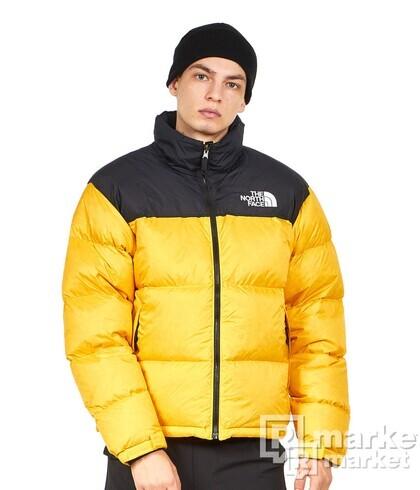The North Face M 1996 Retro Nuptse Jacket Yellow M, L