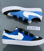 "Nike SB Blazer x Kevin Bradley ""Heaven"""