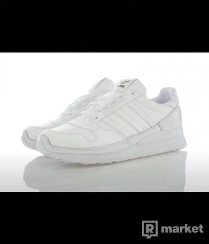 Adidas originals zx 500 of White dámske