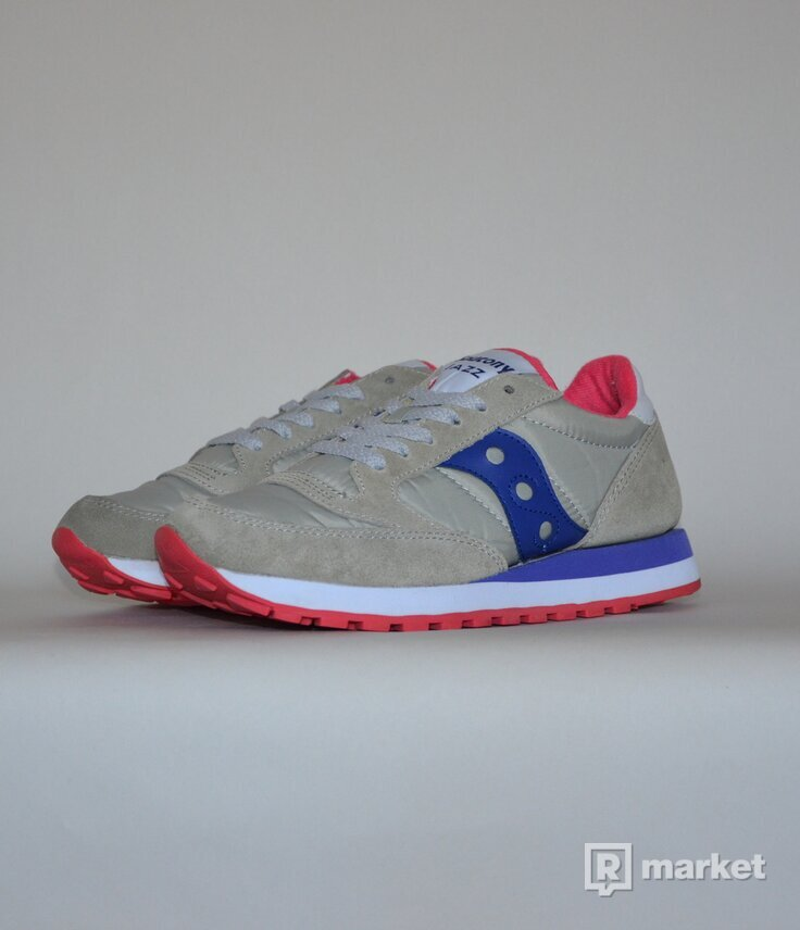 Saucony Jazz Low Pro sneakers