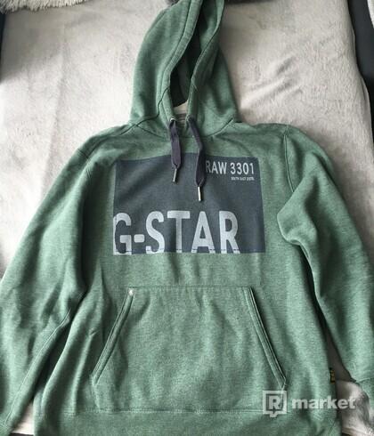 Mikina G-STAR