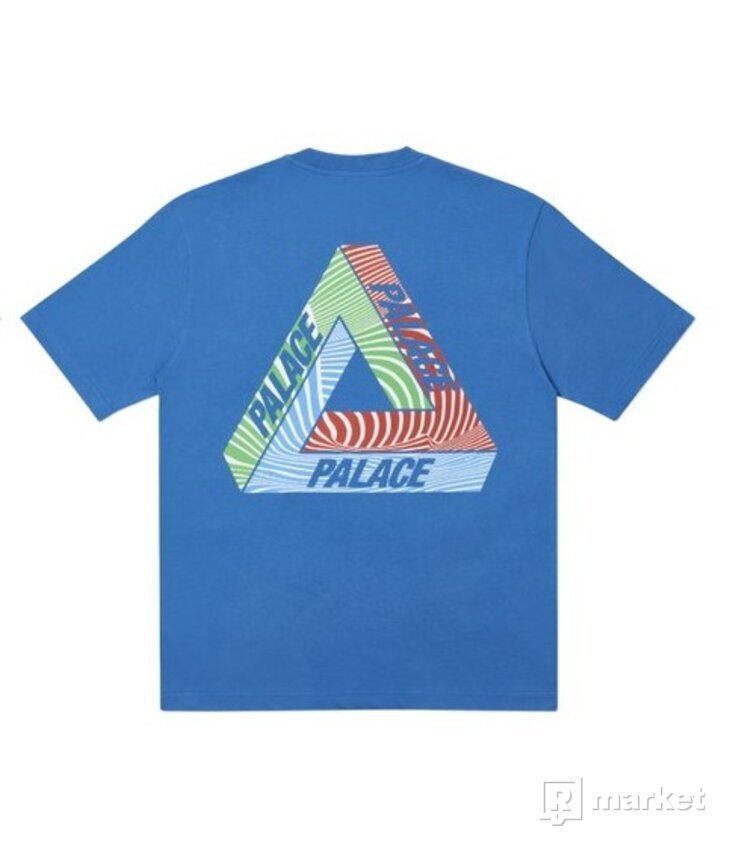 Palace Tri-Tex tričko (Modré)