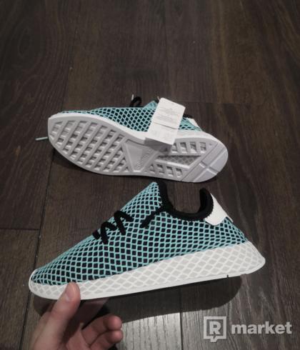"Adidas deerupt runner ""parley"""