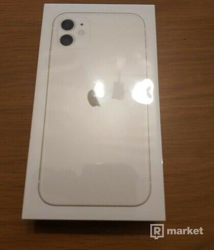 Iphone 11 64gb nový