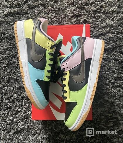 Nike dunk 99