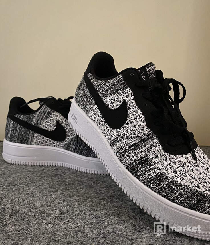 Nike Air Force 2.0 FLYKNIT