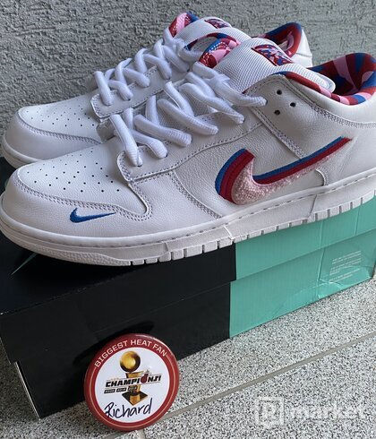 Nike SB dunk low Parra US 13