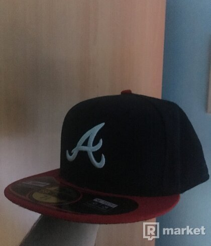 NEW ERA: Atlanta Braves