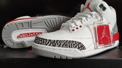 "Air Jordan 3 ""Hall of fame""/""Katrina"""
