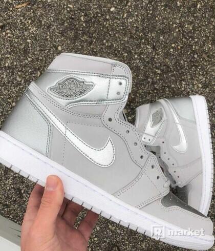 Nike air Jordan 1 CO JAPAN (2020)