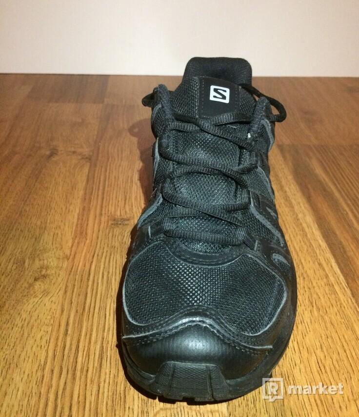 Salomon goretexové topánky  44bb0dbc386
