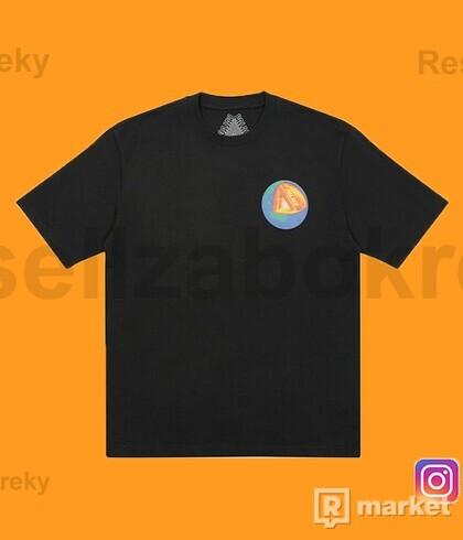 Palace Core T-Shirt Black