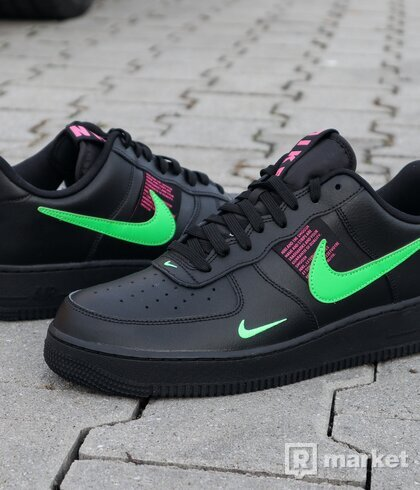 Nike Air Force 1 Low Utility - vel. 45