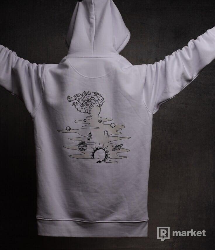 COSMOS [photochromic] hoodie