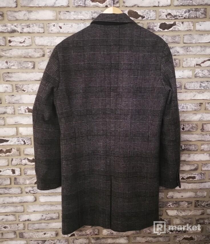 Pánsky kabát M