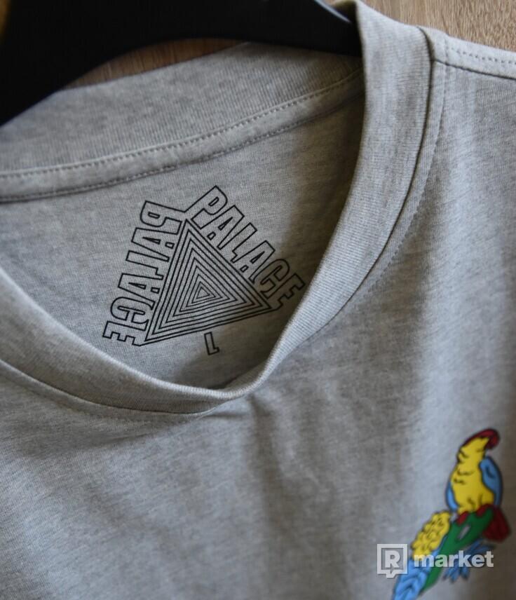 Parrot Palace-3 T-Shirt
