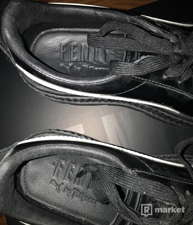 Puma Women's Fenty X Ankle Strap