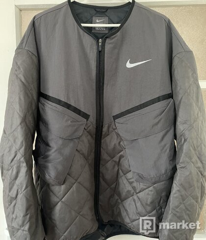 Nike Reflection Logo Jacket