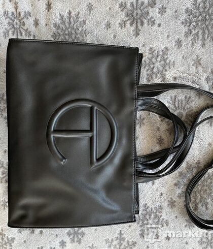 Telfar Global Bag Kabelka Médium