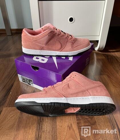 """Nike Sb Dunk - """"Pink pig"""""""