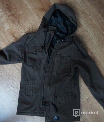 Vans Kabát Prechodný
