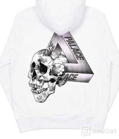Palace Tri-Crusher hoodie