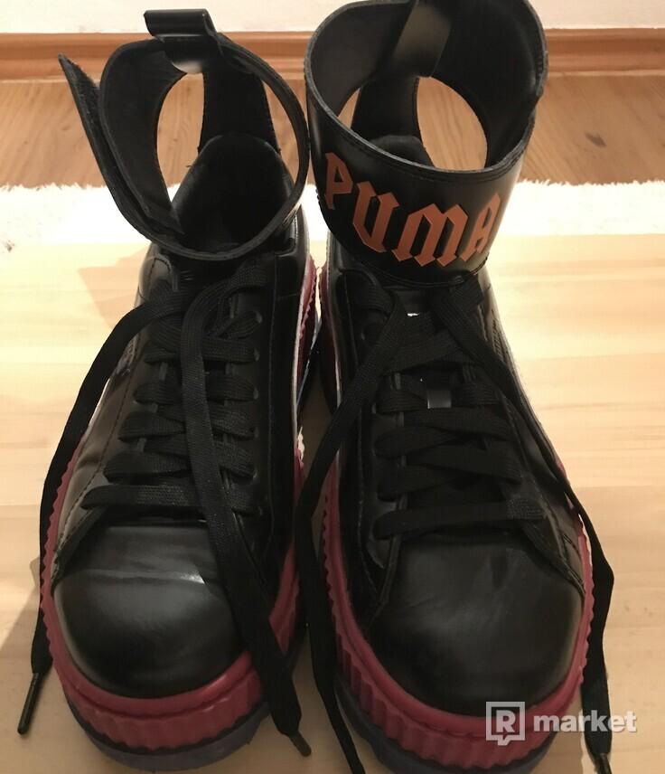 PUMA FENTY By Rihannha Ankle Strap
