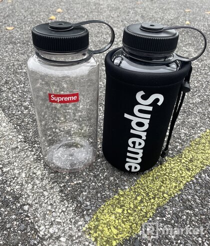 Supreme Nalgene Bottle flaška