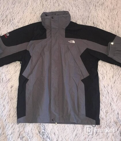The North Face Summit Series GORE-TEX XCR Zimná Bunda Size XL