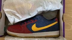 Nike Sb Barcelona