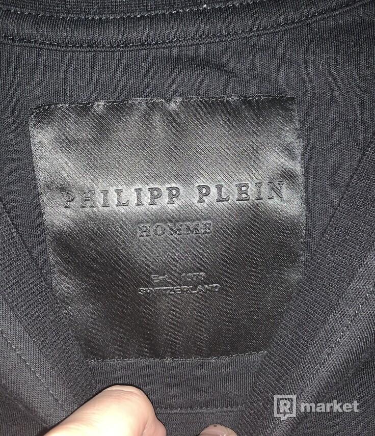 Philipp plein 78 t-shitt