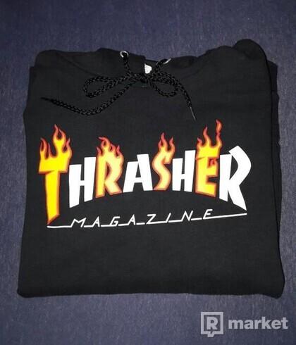 Thrasher veľkosť L
