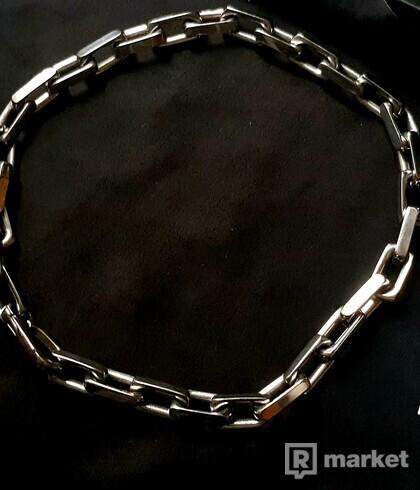 Vitaly zero chain