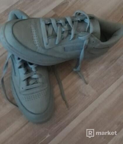 REEBOK - chalanské tenisky