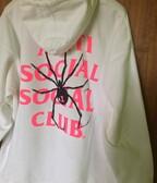 Anti Social Social Club mikina
