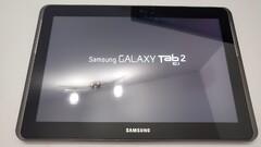 Samsung galaxie tab 2