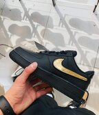 Nike air force one swosh