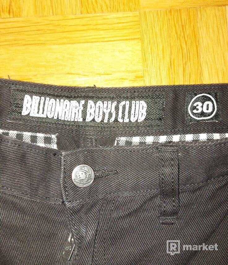 Billionaire Boys Club jeans size 30