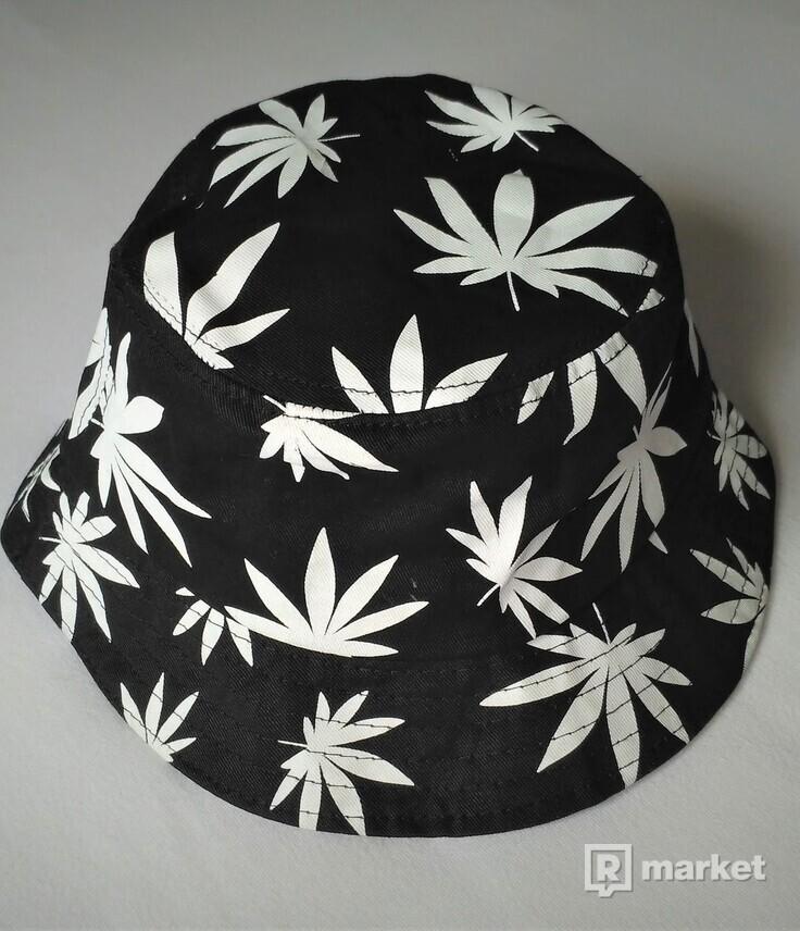 GANJA bucket hat