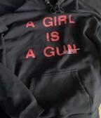 Pleasures GIAG hoodie