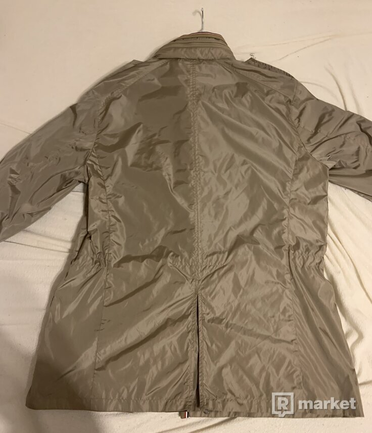 Moncler Bertrand Giubotto jacket
