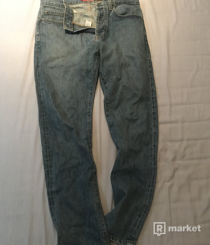 Supreme Jeans/Pants