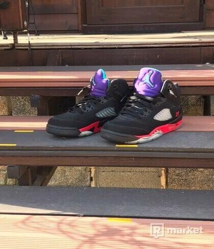 Air Jordan 5 Top3