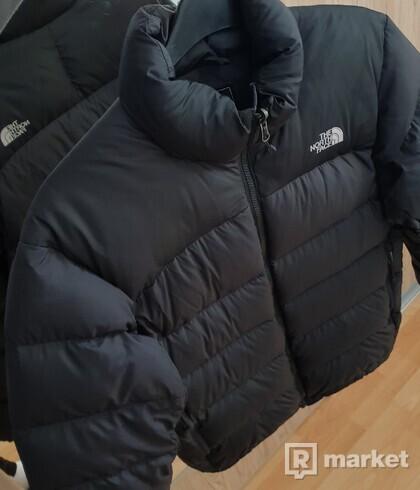 Retro The north face jacket 700